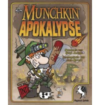 Pegasus - Munchkin Apocalypse