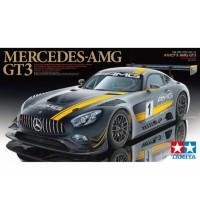 1:24 Mercedes-AMG GT3 1 Tamiya