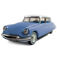 1/87 Citroën DS 19 1959 Norev