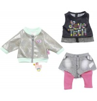 Zapf Creation - Baby born City Outfit 43cm
