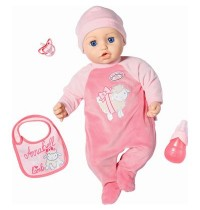 Zapf Creation - Baby Annabell 43 cm