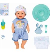 Zapf Creation - Baby born - Soft Touch Little Boy 36 cm