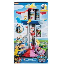 Spin Master - PAW Life Size Look Out Tower Playset