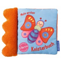 Ravensburger 42494  ministeps® - Mein erstes Knisterbuch