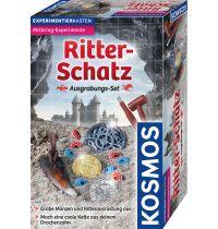 KOSMOS - Ritter-Schatz - Ausgrabungs-Set