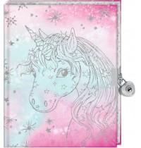 Mein Tagebuch  Einhorn-Paradies