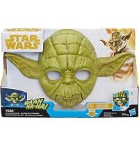 Hasbro - Star Wars™ Elektronische Yoda Maske