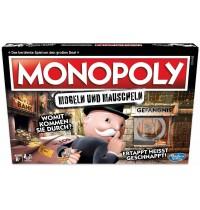 Hasbro - Monopoly Mogeln und Mauscheln