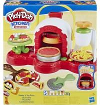 Hasbro - Play-Doh - Pizzaofen