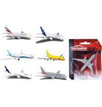 Majorette - Airplane Assortment