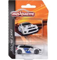 Majorette - Racing Cars Asst., 18-sort