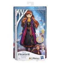 Hasbro - Die Eiskönigin 2 - Lichtzauber Anna