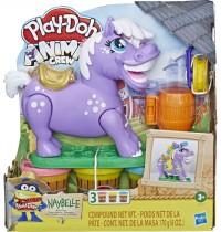 Hasbro - Play-Doh Animal Crew Naybelle Showpony