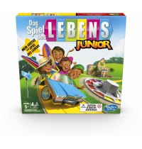 Hasbro - Spiel des Lebens Junior