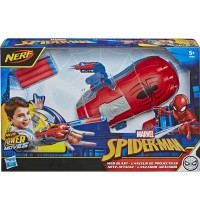 Hasbro - Nerf Power Moves Netz-Attacke