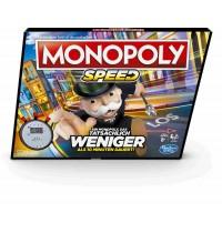 Hasbro - Monopoly Speed