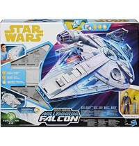 Hasbro - Star Wars™ - Solo Film Pegasus Spielset