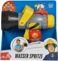 Simba - Feuerwehrmann Sam - Wasserpistole