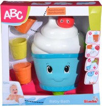 Simba - ABC Schaummaschine