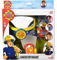 Simba - Feuerwehrmann Sam - Sauerstoffmaske