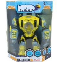 Simba - Nektons - Gelber Nekbot, Deep