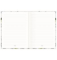 NoteBook IdeEnte Nelli & GedankEnte Nelli - Notizbuch m.