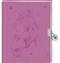 Tagebuch - Pferdefreunde - Mein Tagebuch