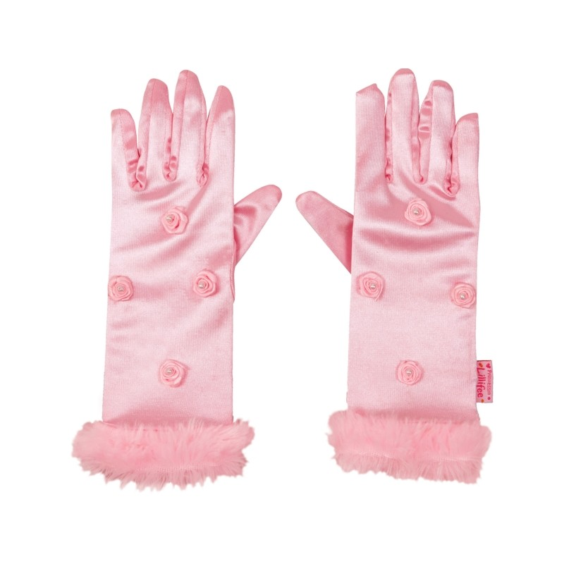 Prinzessinnen-Handschuhe  Prinz. Lillife
