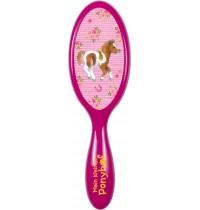 Anti-Ziep-Haarbürste  Mein kleiner Ponyh