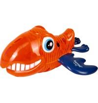 Tiefsee-Leuchtfisch  Capt n Sharky