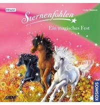 Kosmos SternenfohlEnte Nelli Folge 11: Ein magisches Fest, Hörspiel-CD