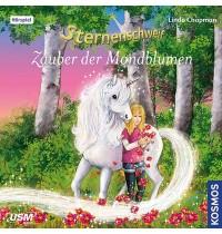 Kosmos Sternenschweif CD 44 Zauber der Mondblumen