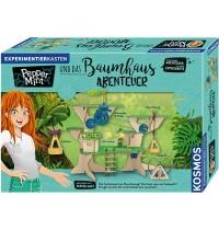 KOSMOS - Pepper Mint und das Baumhaus-Abenteuer