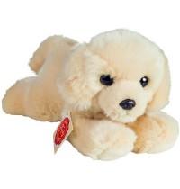 Teddy-Hermann - Hunde - Labrador liegend 21 cm