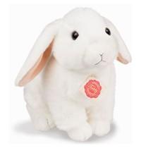 Teddy-Hermann - Bauernhof - Hase sitzend weiß 21 cm