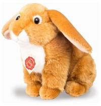 Teddy-Hermann - Bauernhof - Hase sitzend hellbraun 21 cm