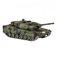 Revell - Leopard 2A6/A6M