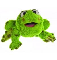 Rolf der Frosch 35cm