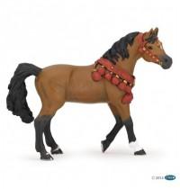 Araber Pferd in Paradeuniform Papo