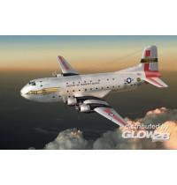 1/144 Douglas C-124A - Hersteller: Roden