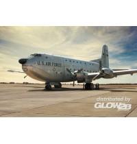 1/144 C-124C Globemaster II - Hersteller: Roden