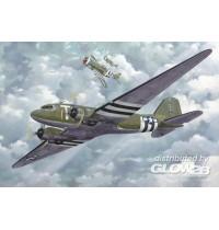 1/144 Douglas C-47 Skytrain - Hersteller: Roden