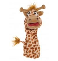 Giraffe 46cm Quasselmonster