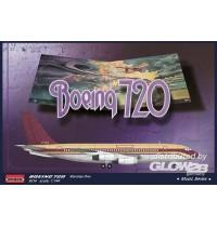 1/144 Boeing 720 Startship - Hersteller : Roden