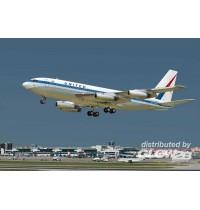 1/144 Boeing 720 United - Hersteller: Roden