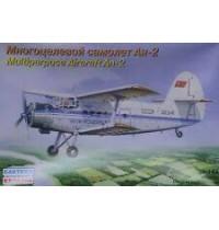 1/144 An-2 Aeroflot Eastern Express