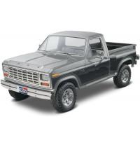 1/24 Ford Ranger Pickup Hersteller : Revell USA