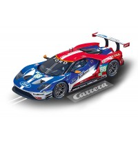 D124 Ford GT Race Car No.68