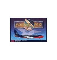 """1/144 Boeing 720 """"""""Caesar´s - Hersteller: Roden"""