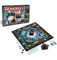 Hasbro - Monopoly Banking Ultra